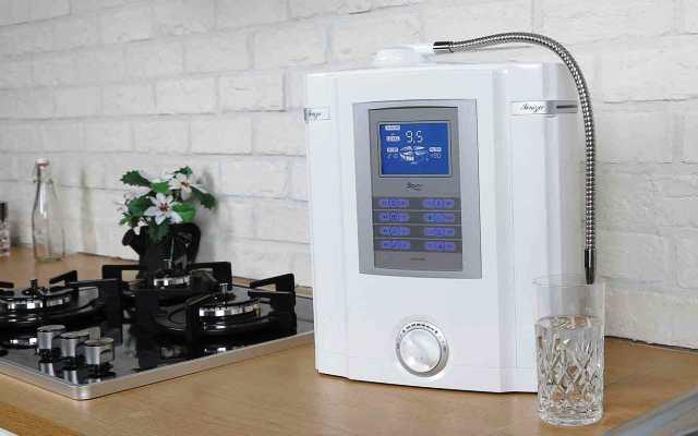 Ионизатор воды обзор