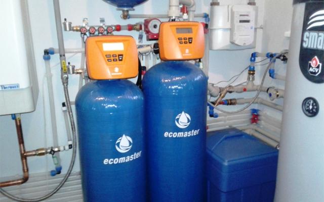 Экодар системы очистки воды