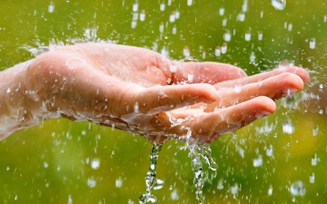 Можно ли пить дождевую воду