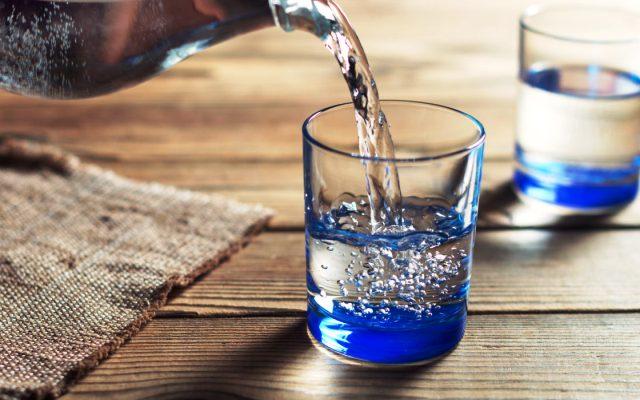 Почему нельзя пить воду после еды