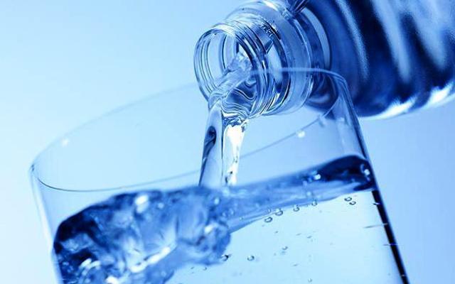 Содовая вода