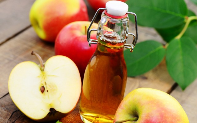 Яблочный уксус с медом и водой польза способы приема
